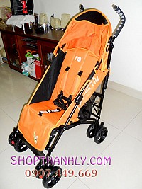 Xe đẩy du lịch MOTHERCARE BUTTERFLY STROLLER
