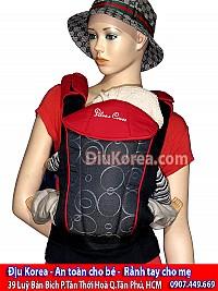 838 - Silven Cross thời trang an toàn