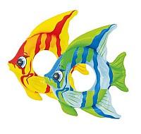 Phao bơi hình cá 94cm x 80cm