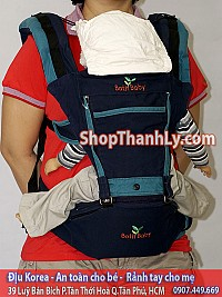 1012 - Both Baby HipSeat