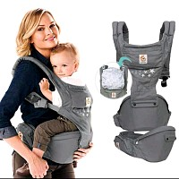 1031 Ergo baby Hipseat Twilight Blue